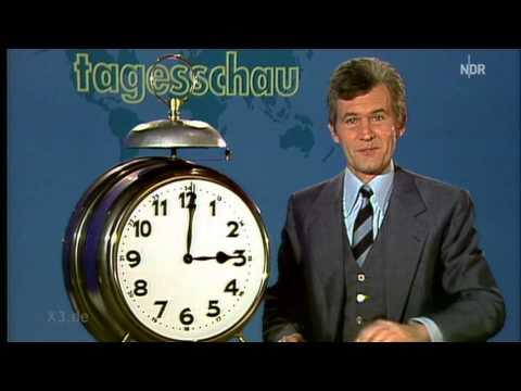 Klaus erklärt: Uhrenumstellung