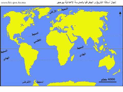 خريطة طريق الحرير بالعربي