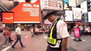 Секреты Times Square