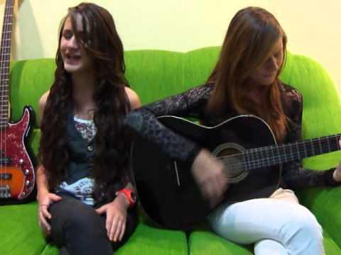 Baixar Arianne - Jesus - Cover Mariana &  Ana Clara