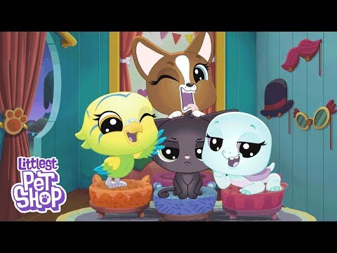 Littlest Pet Shop: A World of Our Own'