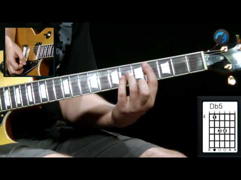 Baixar Green Day - Oh Love (como tocar - aula de guitarra)