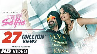 Pagg Wali Selfie – Preet Harpal Ft Beat Minister