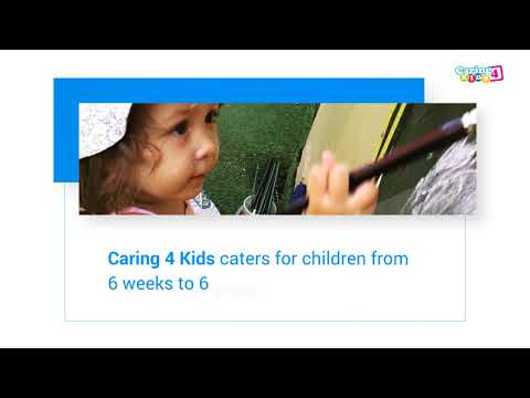 Caring 4 Kids - Child Care Centre in Five Dock