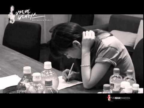 Taeyeon- Can you hear me (들리나요)