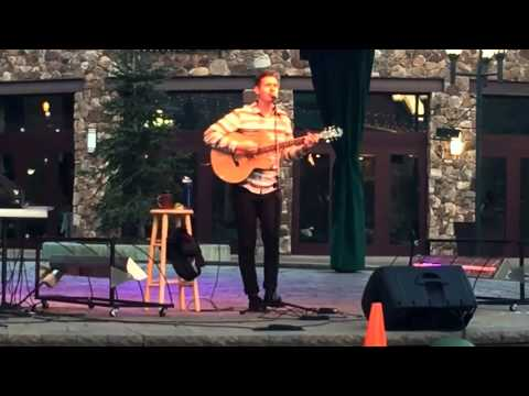 Steven Lee Kinnison - Highlights from the Riverwoods