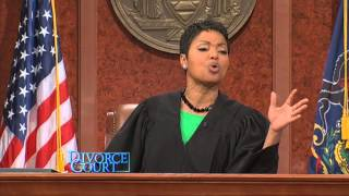 Judge Lynn Toler Throws Out Wife from Her Courtroom