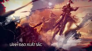 Sự hưng thịnh và sụp đổ của 3 Đế Chế Mông Cổ - La Mã - Ottoman
