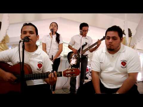 CANTOS PARA MISA - AGUA DE VIDA (COMUNION)