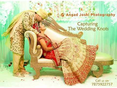 Best Wedding Photographers in Pune