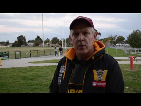 John Lamont: Round 4 Post-Game