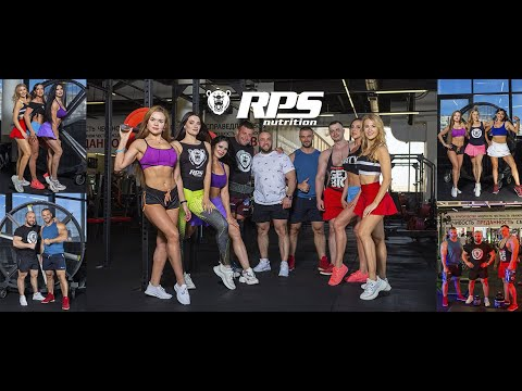 RPS Nutrition Promo 2021