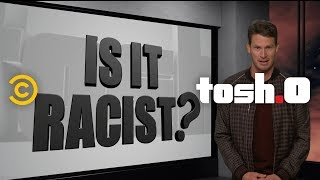 "The ""Is it Racist?"" Focus Group Returns - Tosh.0"