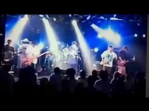 UVERworldインディーズ時代の超貴重なライブ映像「CHANCE!」