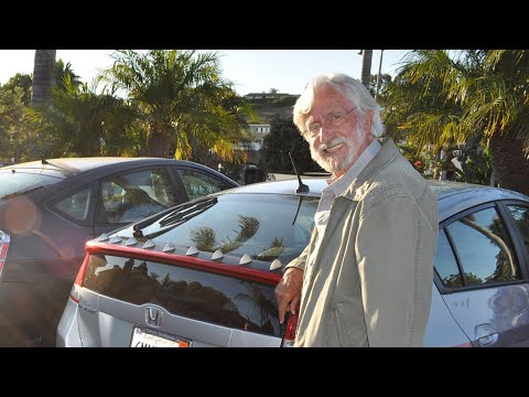 Legendary Film Producer, Ocean Explorer, environmental advocate Jean-Michel Cousteau invites all drivers to join the AeroHance GasPods Project to save money and contribute toward saving the world. With 2 billion automobiles on the road today, if just 2% of the worlds' drivers reduce their fuel consumption by 5%, it will mean more for the planet than any government or industry program. Install GasPods on your vehicle to make them more aerodynamic, which saves fuel. Be Atmospheric. GasPods.com
