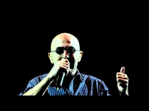 Indio Solari- El Charro Chino [En vivo Velódromo de Montevideo 2005]