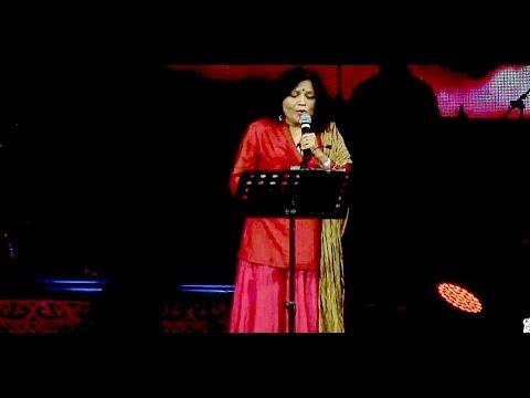 Vandana Vishwas - Mere Rashk E Qamar