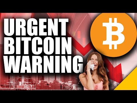 URGENT BITCOIN WARNING!!! 4 WORST Reasons BTC DUMPED