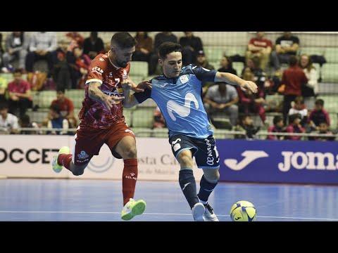 ElPozo Murcia Costa Cálida – Movistar Inter | Jornada 10 – Temporada 2019/20