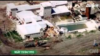 VTC14_Nước Mỹ chấn động vì đánh bom tại Massachusetts