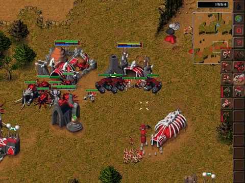 KKND: Krush Kill 'N Destroy (Evolved: Mission 11) (Beam Software) (MS-DOS) [1997] [PC Longplay]