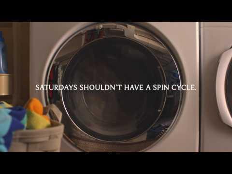 "Visit North Carolina   Reclaim Your Weekend ""Spin Cycle"" (LGA)"