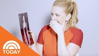 Melissa Joan Hart Looks Back On Her '90s Style Red Carpet Looks | TODAY