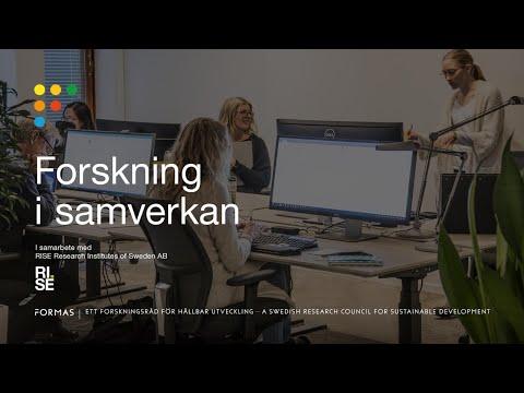 Seminarium: Forskning i samverkan – doktorander mellan akademi och praktik