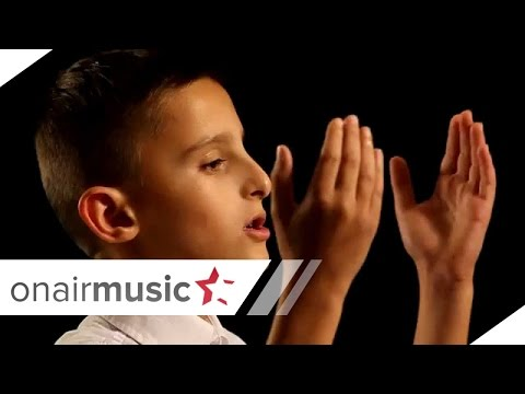 Amar Ismaili - Shum te dua Zoti im ( Official HD Video ) new 2014