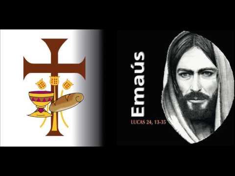 HE DECIDIDO SEGUIR A CRISTO - Ministerio Musica Emaus Barranquilla