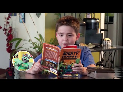 screenshot of youtube video titled Positive Self View  | Growing Up with Smart Cat