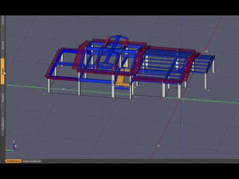 14) Struttura in c.a.: Carichi sulle Scale a Soletta Rampante - IperSpace Max in pillole