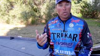 Bass Fishing: How and When to Fish a Lipless Crankbait with Scott Martin
