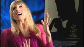 You Will Meet a Tall Dark Stranger - Exclusive: Lucy Punch Interview