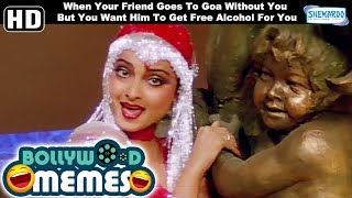 Funny Video - Bollywood Best Memes Videos - Popular Memes Videos - Trending Memes Video