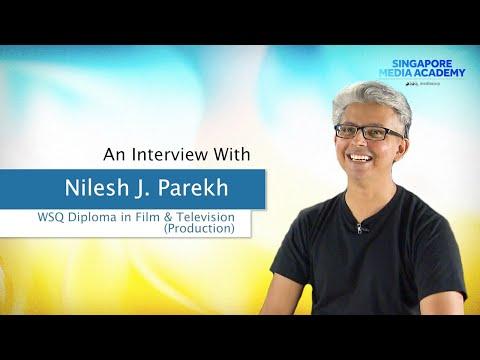 Nilesh J. Parekh