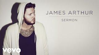 James Arthur - Sermon ft. Shotty Horroh