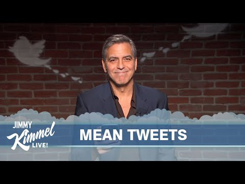 Mean Tweets - Movie Edition