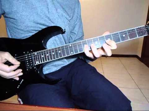 Baixar THE XX INTRO GUITAR COVER CARLOS JACIR