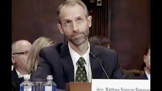 [Newsa] Matthew Spencer Peterson