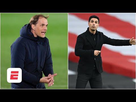 'Chelsea vs. Arsenal will be a MAULING!' Why Tuchel proves Arsenal should've sacked Arteta | ESPN FC
