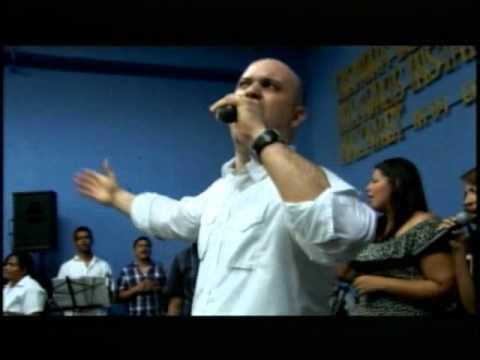 Gadiel Espinoza - Congreso Jovenes 2011