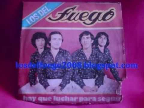 LOS DEL FUEGO - Y TU TE VAS