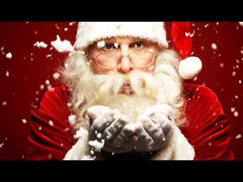 Santa Claus Sound Effects  ➡ ♬ ChristmasSoundEffect | HD