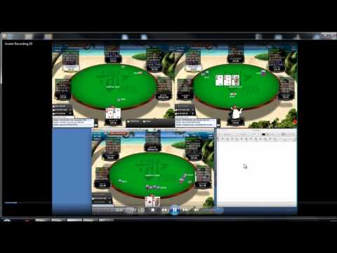 Outstanding Poker Training Video #235 - Sweat Session (Part 4)