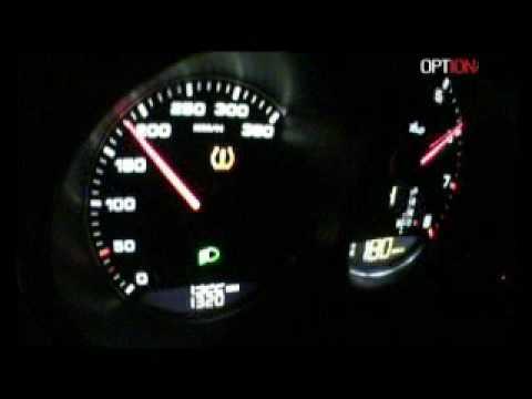 9ff 2010 9ff Porsche Panamera Turbo