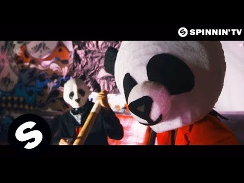 R3HAB & DEORRO - Flashlight (Official Music Video)