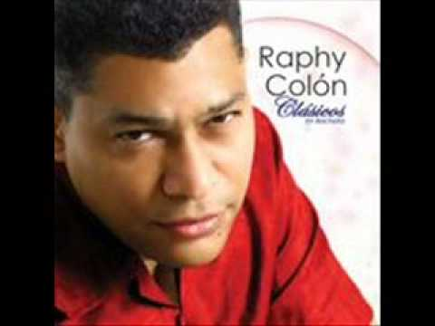 RAPHY COLON SIETE MARAVILLAS.wmv