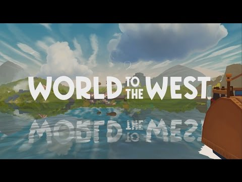 World to the West Trailer