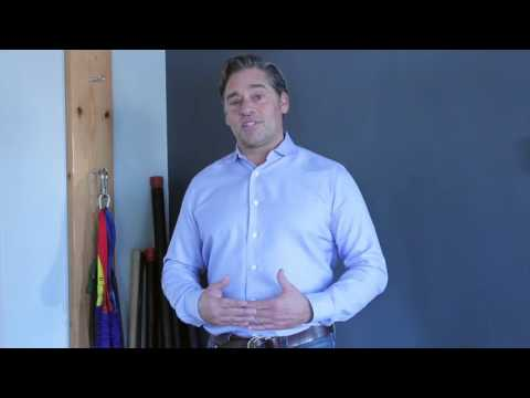 Mark Barnes: How to Get Down to the Core